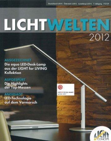 Lichtwelten - Bruck