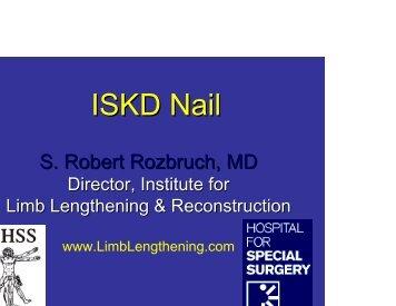 ISKD Nail