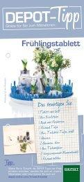 DEPOT– - Gries Deco Company