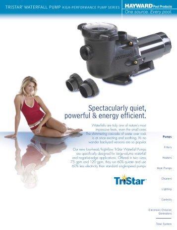 pentair triton ii sand filter manual