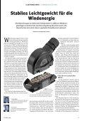 Elektronikpraxis: Stabiles Leichtgewicht für die Windenergie - Seite 2