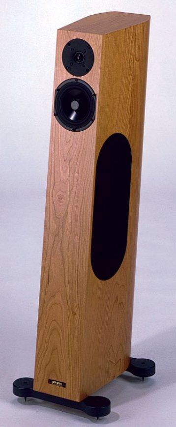 Tempo all veneers - Audio Physic