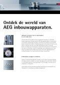 Keukenrestyle apparaten van AEG - Icecat.biz - Page 3