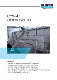 ROTAMAT® Complete Plant Ro 5