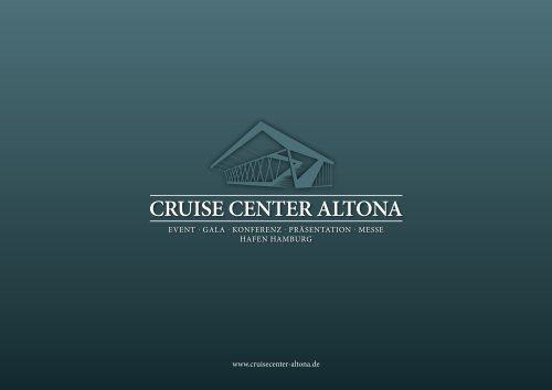 CRUISE CENTER ALTONA