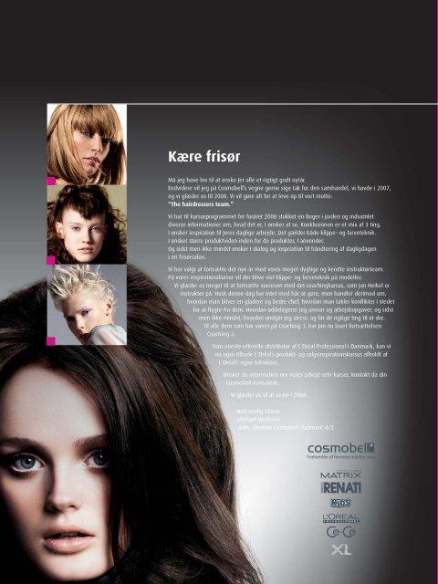 Kursusoversigt - Hair Magazine