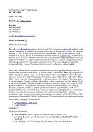 Pobierz test w PDF - High Fidelity