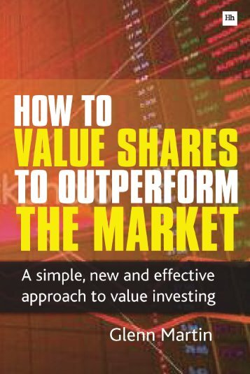 Read a PDF Sample of How to Value Shares and ... - Harriman House
