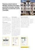 Façade isolante massive et durable Façade isolante massive - Haga - Page 7
