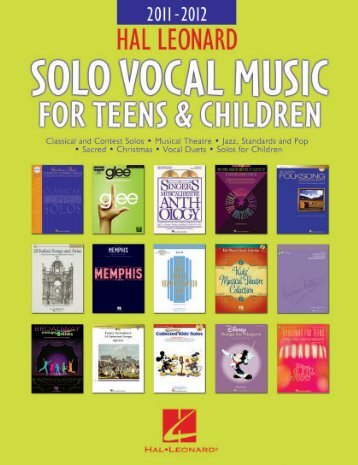Closer Look - Hal Leonard