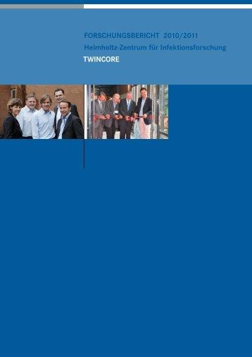 TWINCORE, Zentrum für experimentelle und klinische ...