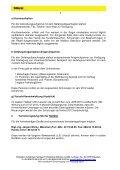 Jahresbericht des Gefahrgutbeauftragten für das Jahr 2011 (Firma ... - Seite 4