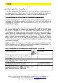 Jahresbericht des Gefahrgutbeauftragten für das Jahr 2011 (Firma ... - Seite 5