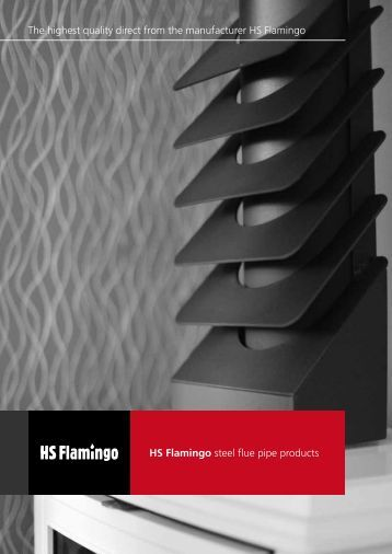 Download catalogue in pdf - HS Flamingo s.r.o.