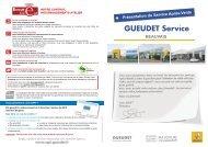 BEAUVAIS - Gueudet
