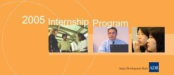 Program Internship