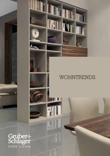 Moderne Wohnwande Gruber Schlager Design | Wohnwand Set 507 Bestehen