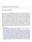 Coleridge and Schelling on Mimesis - Humanities-Ebooks - Page 5