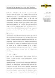 Humbaur auf der Equitana 2011 – Aus Liebe zum Detail Die ...