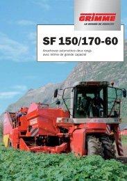 SF 150/170-60