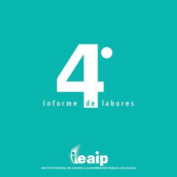 05-cotaipo-Cuarto informe de labores del IEAIP.pdf