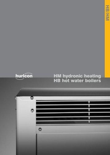 Hurlcon_HB&HMBoiler (Page 2) - Hurlcon Heating