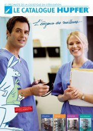 Catalogue médical 2010.pdf - Hupfer