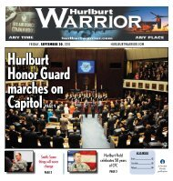 hurlburt Field celebrates 50 years of cFc Smith ... - Hurlburt Warrior