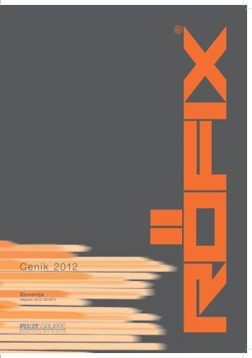 Cenik 2012
