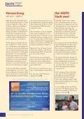 Ausgabe 01/2009 - HUTH ELEKTRONIK SYSTEME GmbH - Page 2