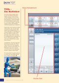 Ausgabe 01/2009 - HUTH ELEKTRONIK SYSTEME GmbH - Page 6