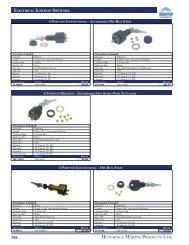 186-187 + Sierra Catalog - Hutchings Marine Products