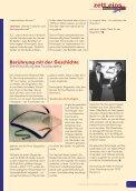 Ausgabe 01/2008 - HUTH ELEKTRONIK SYSTEME GmbH - Page 5