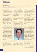 Ausgabe 01/2008 - HUTH ELEKTRONIK SYSTEME GmbH - Page 6