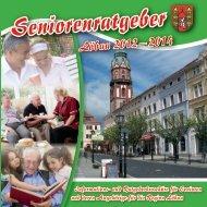 Seniorenratgeber Löbau 2012-2014