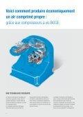 COMPRESSEURS À VIS - Boge Kompressoren - Page 4