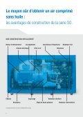 COMPRESSEURS À VIS - Boge Kompressoren - Page 6