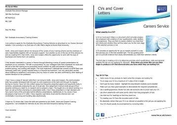 Centre for Sport & Exercise information leaflet - Heriot-Watt ...