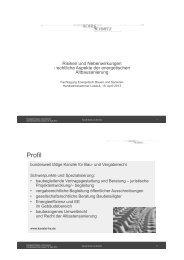 10-energetische Sanierung_Recht_kanzlei ks - der ...