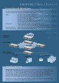 10G Optical Transport Platform - Page 3