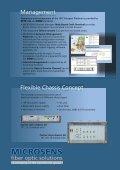10G Optical Transport Platform - Page 4