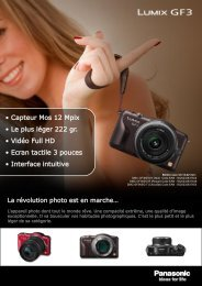 sa fiche produit - hybridcams.fr