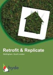 Retrofit & Replicate - Hyde Housing Association