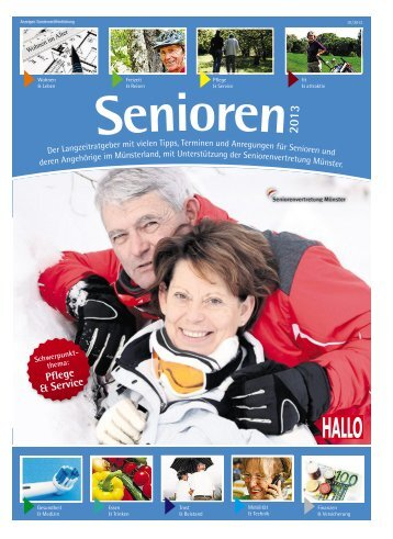 Hallo Senioren Januar 2013