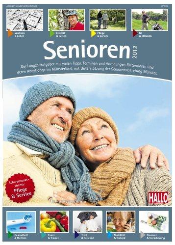 Hallo Senioren Januar 2012