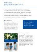 Energieeinsparverordnung (EnEV) 2009 - Hydraulischer Abgleich - Seite 2
