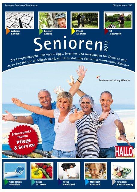 Hallo Senioren Juli 2012