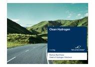 download presentation - HYDROGEN LINK