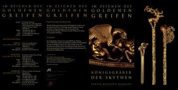 G R E I F E N - Kunsthalle der Hypo-Kulturstiftung
