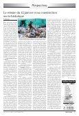 VISITE DE SARKOZY EN HAITI ! - Haiti Liberte - Page 7